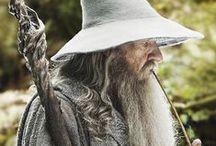 Tolkien / by Matthew Soffe