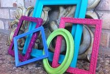 Crafty or Refurbished / by Angie Strum