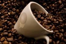 Coffee  / by Angie Strum