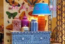 Decorative Ideas / by Sharon Chapman