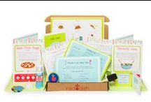 raddish boxes / by Raddish Kids