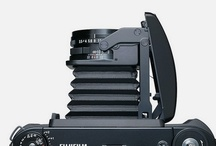 Cameras / by Guillaume Munck