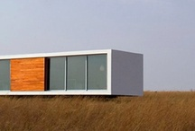 Container / by Guillaume Munck