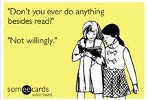 Book obsessions / by Samantha Miranda Slayter