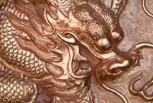Repousse Images to develop / by Kris Bohanan