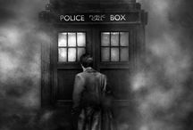 Doo Wee Ooo / I have a small obsession with Doctor Who,  It's bigger on the inside / by Sonja Civit
