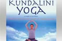 Yoga Stuff Created by Yours Truly / I write books, produce videos and CDs.  You can check them out in a bookstore, online, or easiest is on my site:  www.childrensyoga.com / by Shakta Khalsa