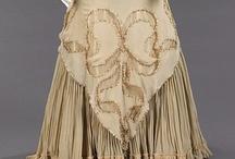 1890-1910 -- Evening & Bridal / by Lynae Vandermeulen