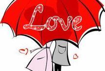 umbrellas / by kay amend