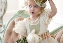Infantil / by Hortensia Ariza