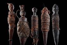 tribal art / by Jan Nackaerts