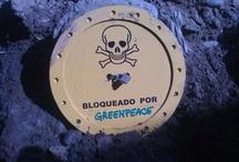 Campaña Riachuelo / Conocé toda la información sobre nuestro trabajo en defensa del saneamiento del Riachuelo: http://grpce.org/gG4iUz / by Greenpeace Argentina
