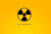 Campaña Energía Nuclear / El riesgo de accidentes, la generación de residuos altamente radiactivos y la proliferación de armamento nuclear son sólo algunas de las razones por las cuales es indispensable el abandono de la energía nuclear. / by Greenpeace Argentina