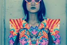 fashion / by Andre Psychedelic
