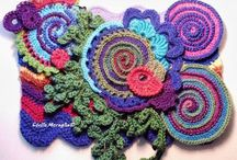 Crochet / by Mar SinMás