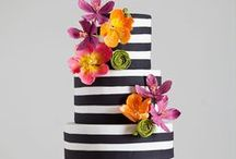 Cakes / The best part of the wedding...time to let them eat cake! / by Peabody Opera House