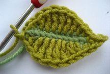 Crochet / by shelleyorama