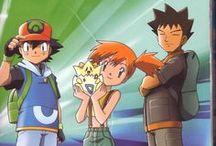 Pokemon! / Lots of Pokémon things! Gotta catch em all! / by Jacob Jessop