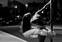 Dance / by Amber Brayman