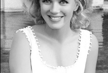 Marilyn Monroe / I ♥ her so much / by SharScrapendipity Hoff