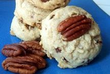 Cookies / by Jean Kneff