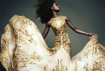 gowns/wedding dresses / by K Bryant