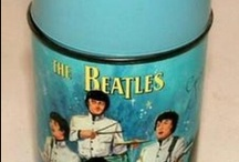 All You Need Is Beatle Love / Let's face it, like them or not, the Beatles left an undeniable impact upon music and pop culture.  Let's explore the phenomenon called the Beatles: / by MusicStack