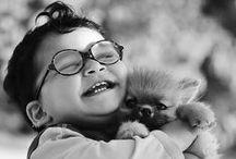 Little biddies / Cute babies  / by Abigail Sayeg