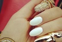 Nail Polishes I Need In My Life / by Tori Antoinette