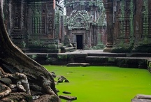 Travel / by GT-R Zilla