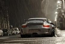Porsche / by GT-R Zilla