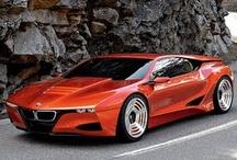 BMW / by GT-R Zilla