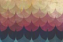 pattern / by Helen