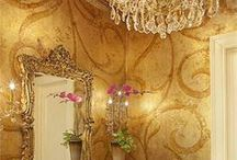 Decor Designs / by Gina Roberts