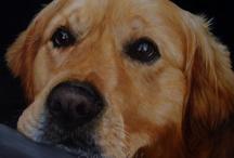 art dogs II / by Pat Carr