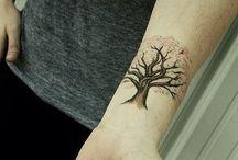 Ink / by Camryn Byrd