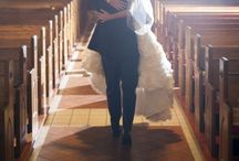 My wedding / by Rachel Tochydlowski