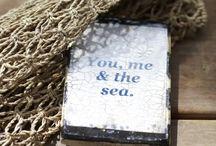 Day @ The Beach / I'm A Beach Lover / by Danielle D