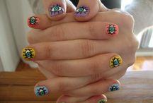 Nails  / by Adriana Umaña