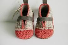 crochet / by Marla Sheadel