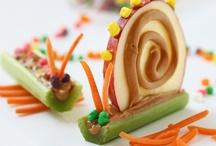 kid food  / by jamie brown