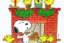 Snoopy & Others / by Sally L