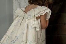 Little Girl ♥ Dresses ♥ / by Brigitte Schulz