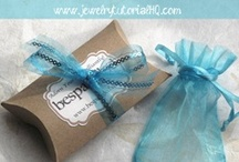 Cute Packaging / by Jewelry Tutorial HQ