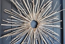 DIY Home & Garden / DIY projects for home and garden- inspiration and how-to's / by Jewelry Tutorial HQ