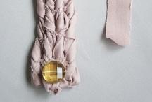 Braiding  & Knotting / by Jewelry Tutorial HQ