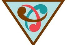 Brownie Inventor Badge Ideas / Requirements for Earning Brownie Inventor Badge-- Step 1. Make an inventors notebook and write down ideas to warm up your mind. Step 2: Find lots of ways to solve the same problem.  Step 3 Make a needs list.  Step 4: Solve a problem.  Step 5: Share your invention. / by Brownie Girl Scout Badges