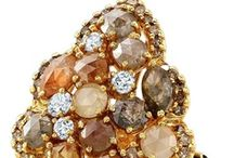 Fine Jewelry / Jewelry Design / Beautiful fine jewelry and stunning, inspiring jewelry designs.  / by Jewelry Tutorial HQ