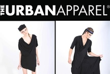 The Urban Apparel / by Mallzombie