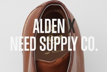 Need Supply Co. / by Mallzombie